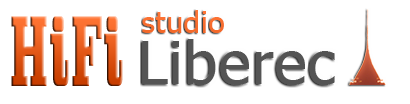 HiFi studio Liberec